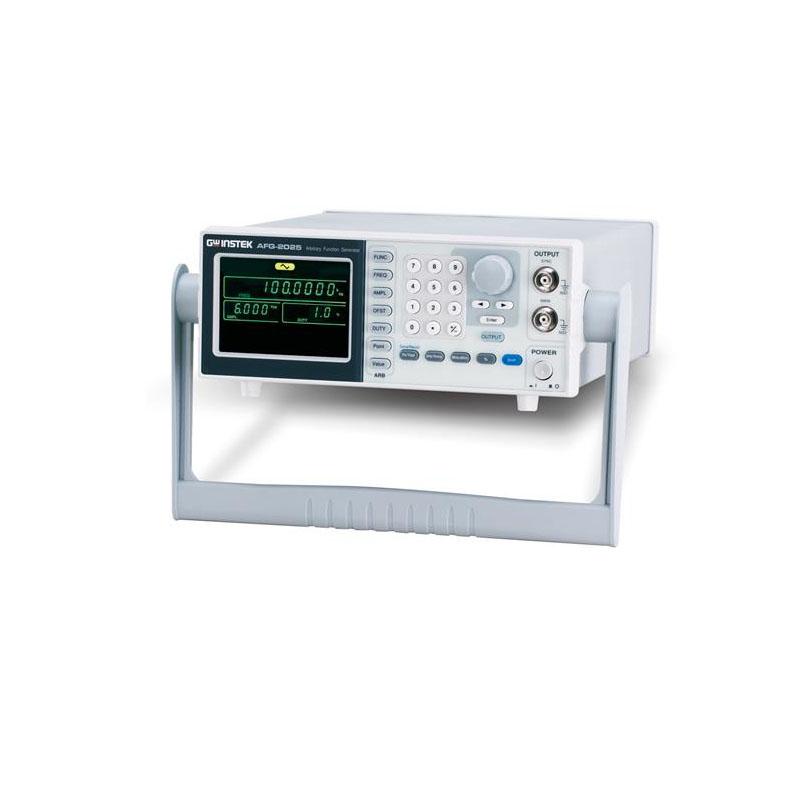 AFG-2000系列任意波形信号发生器