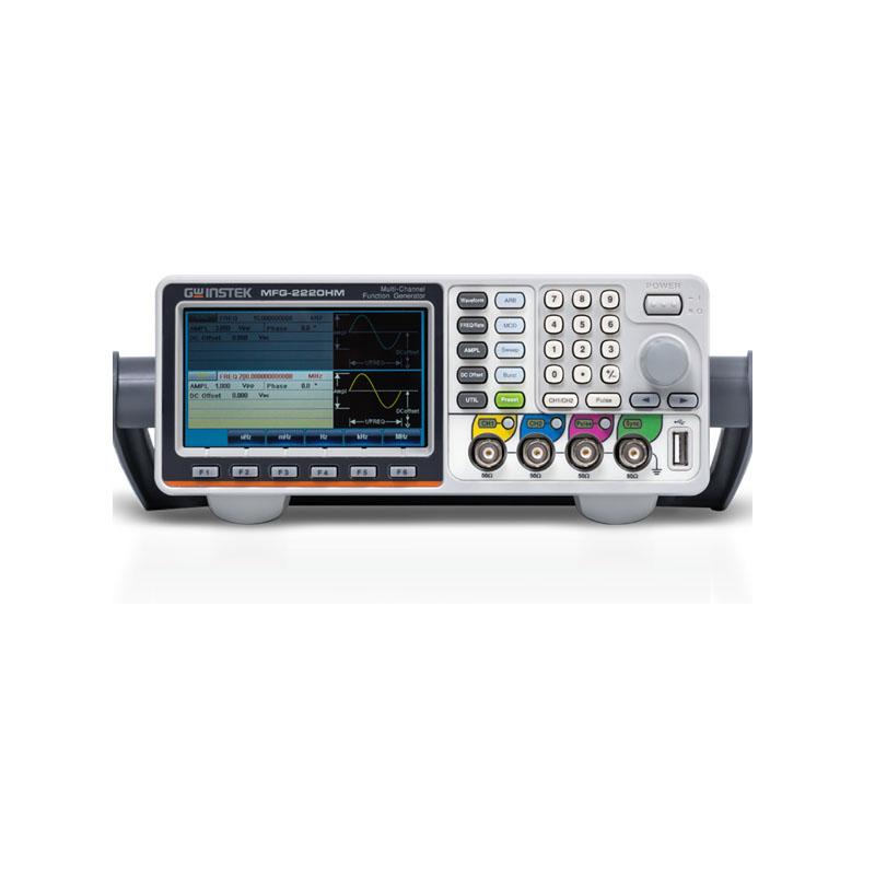 MFG-2220HM双通道任意波形信号发生器
