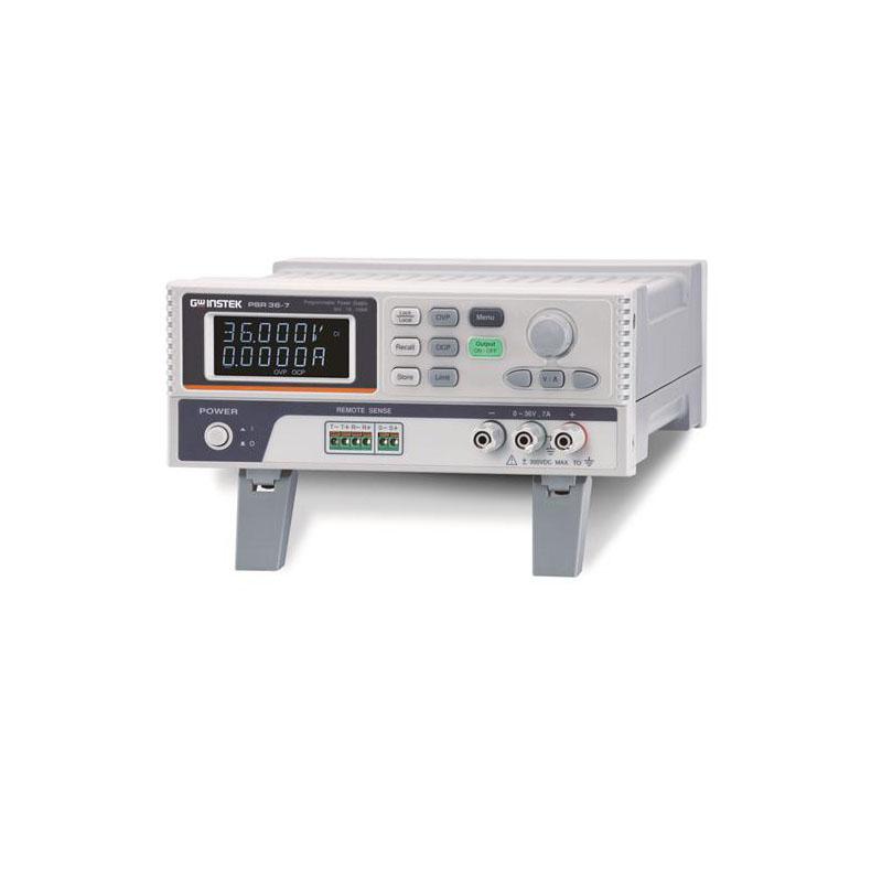 PSR系列(开关式)可编程直流电源