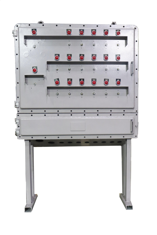 防爆型电气配电箱 BXP10-100