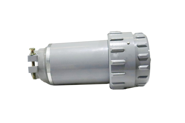 防爆插接装置