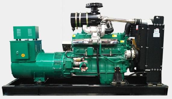 柴油发电机组并车系统