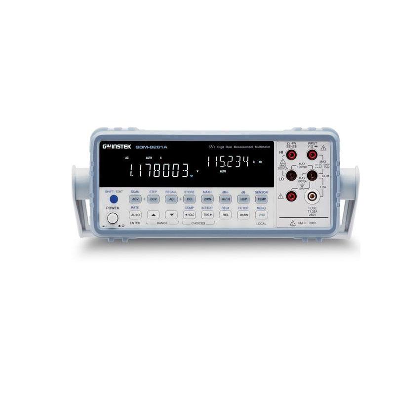 GDM-8261A数字万用表