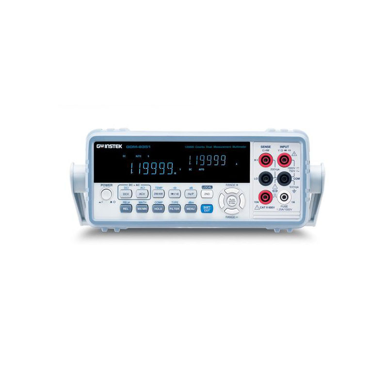 GDM-8352数字电表