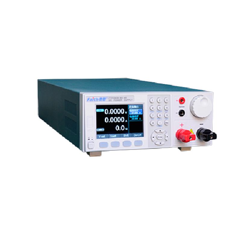 FTP3000系列宽范围小功率可编程直流电源(900W,1500W)