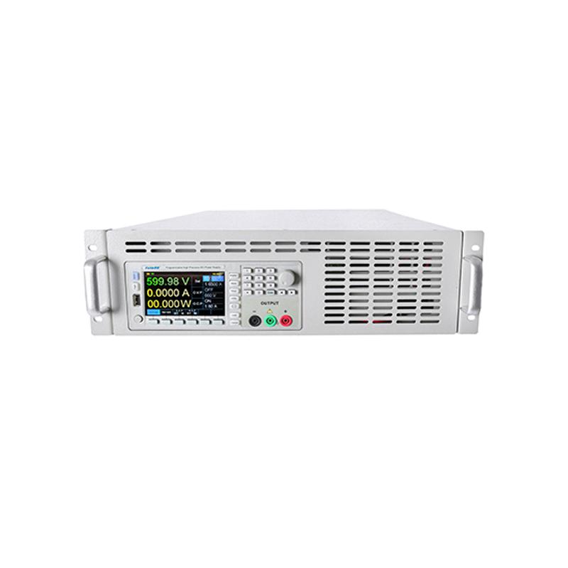 FTL-G系列中大功率可编程线性直流电源(500W-12kW)