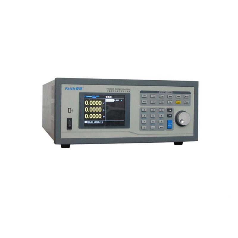 FT6800系列超大功率电子负载(2.6kW-72kW)