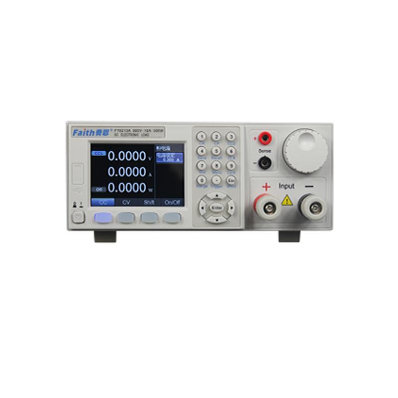 FT6200A系列小功率电子负载(150W/300W)