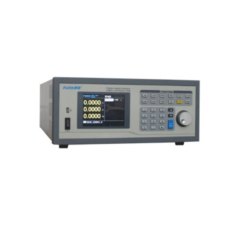 FT6800N系列超低电压大电流直流电子负载(0-40V,1200A)