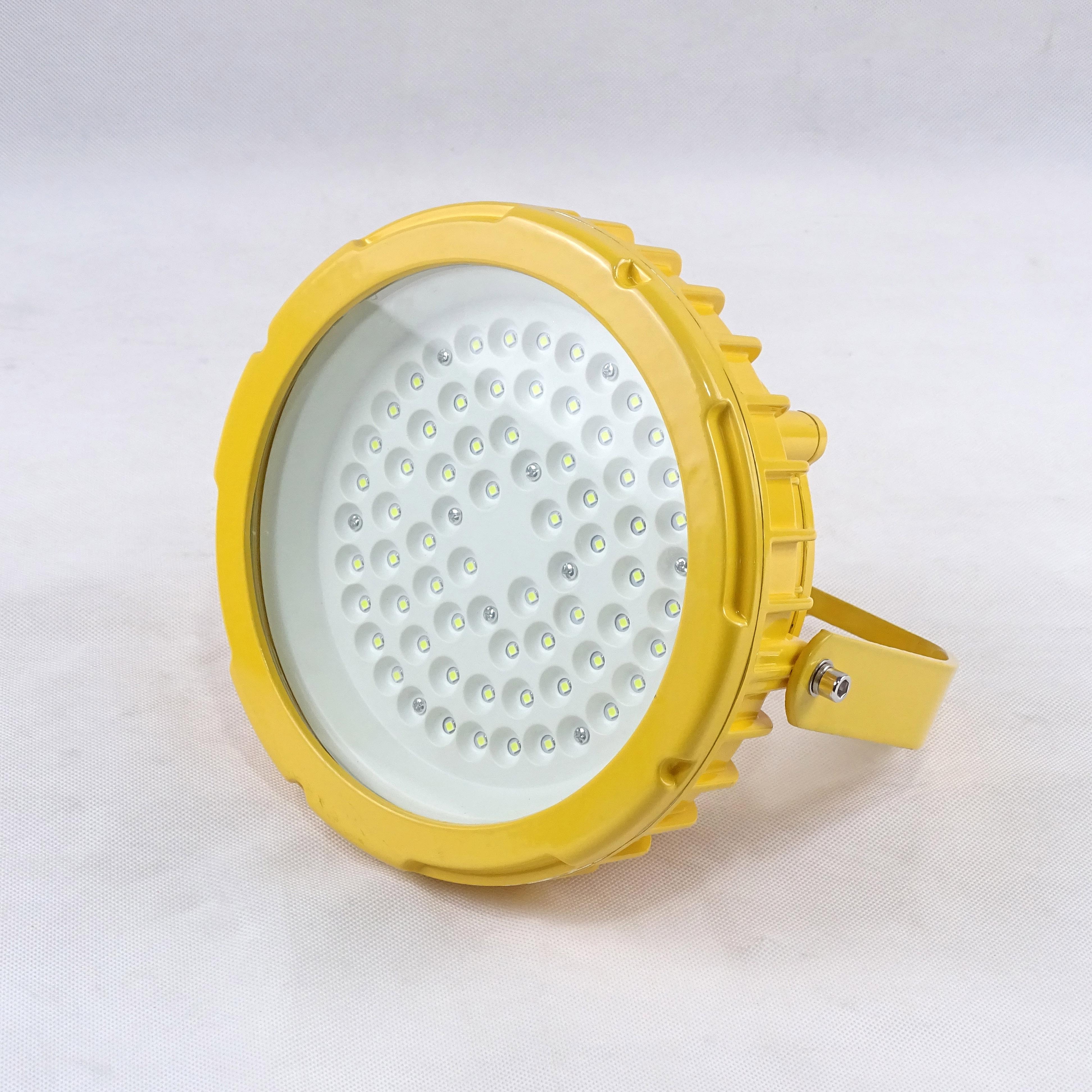 在使用LED防爆灯时应注意哪些?