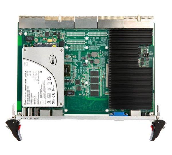 基于龙芯3A20003A1500处理器-龙芯主板