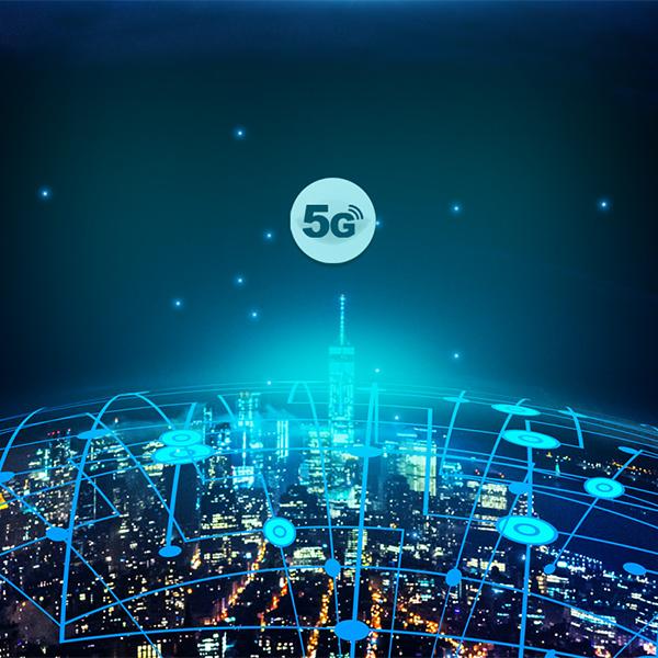 未经压力测试的5G网络,你敢用吗?——测试软件LoadCore
