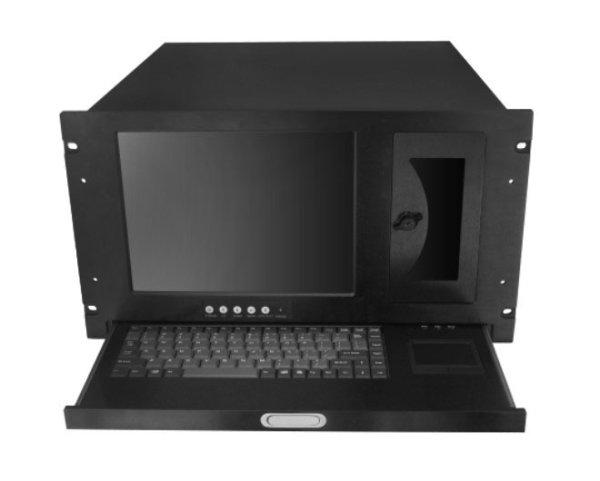 IWS-612 612T-6U显控计算机