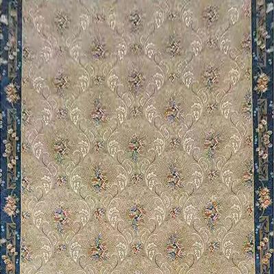手工进口地毯