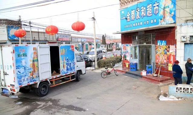 """上海軟通軟件訂貨系統:傳統貿易批發商如何擺脫""""日子不好過""""的窘境?"""