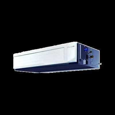 DAIKIN (大金) 中央空調 智能感知3D氣流溫濕平衡超薄風管