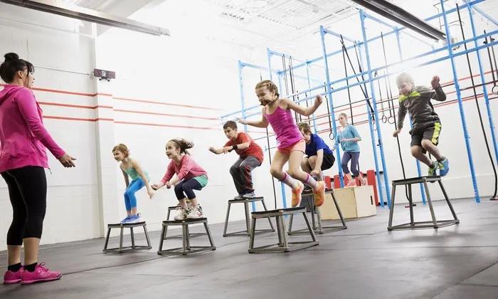 为什么儿童运动应以体适能训练为基础?