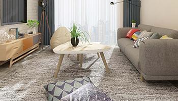 地毯为什么要分酒店地毯,办公地毯等等分类