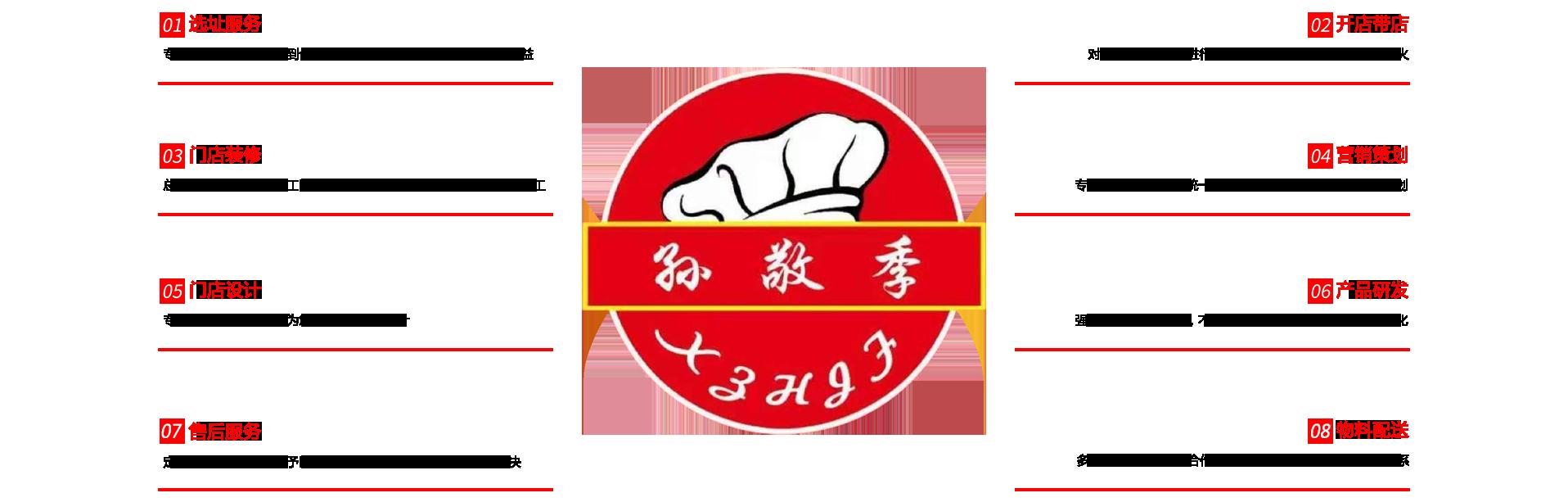 长春特色快餐培训加盟