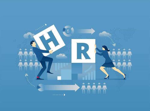 HR如何达成业务招聘要求?