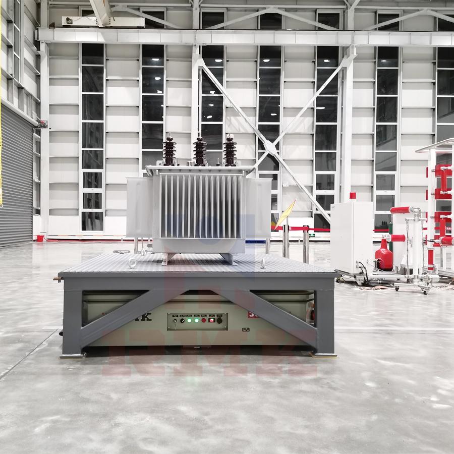5T頂升AGV智能無軌車