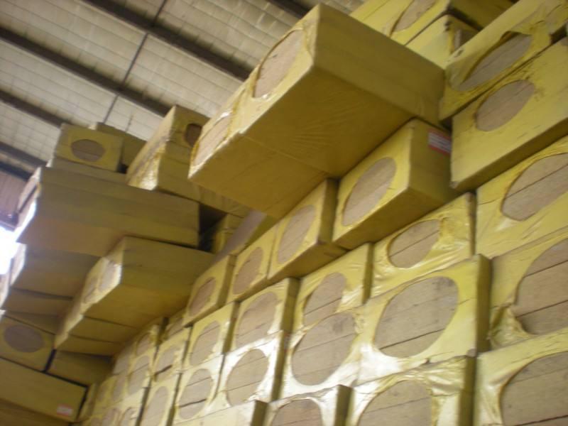 隔音岩棉板