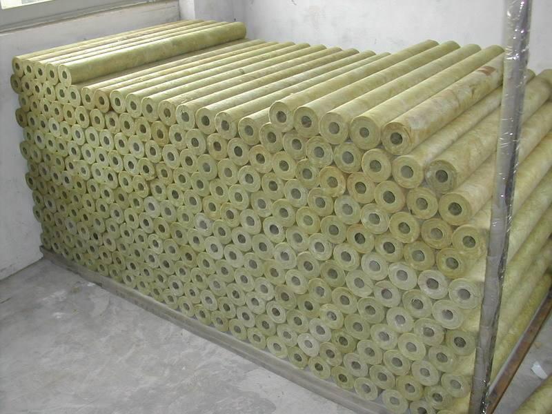 岩棉管材料批发