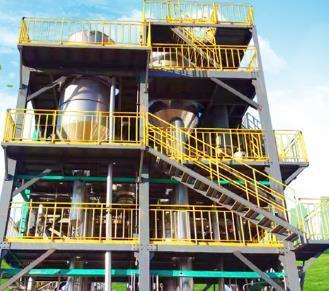 废水蒸发处理法—为什么废水处理要用蒸发法?