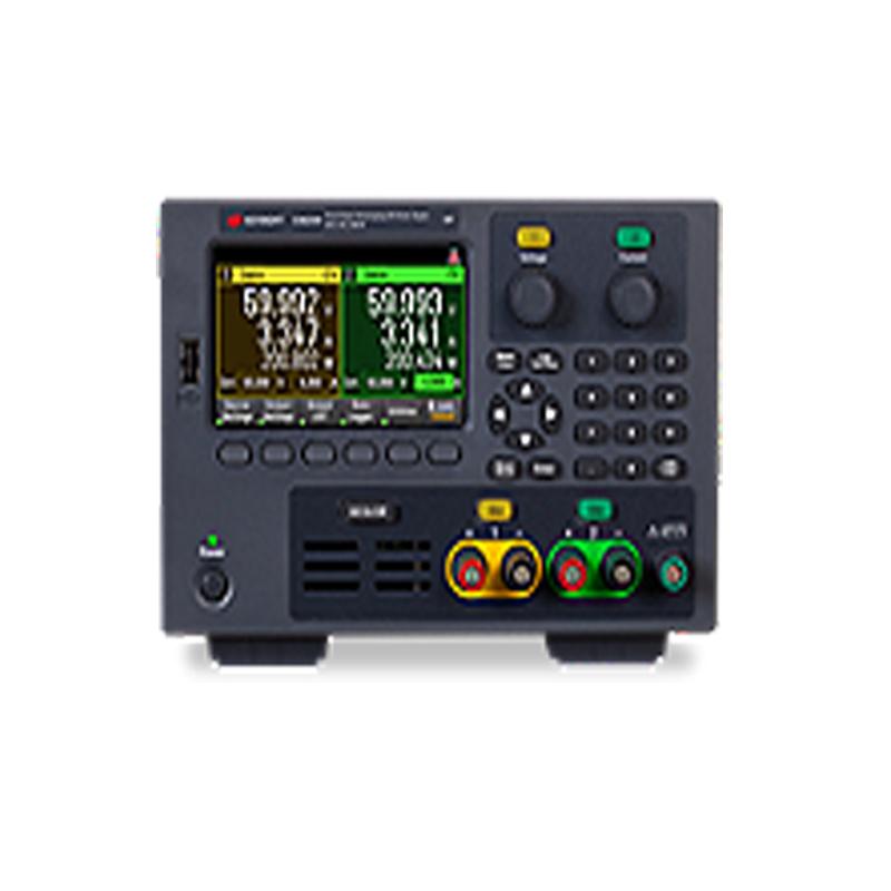 E36200 系列自动量程电源