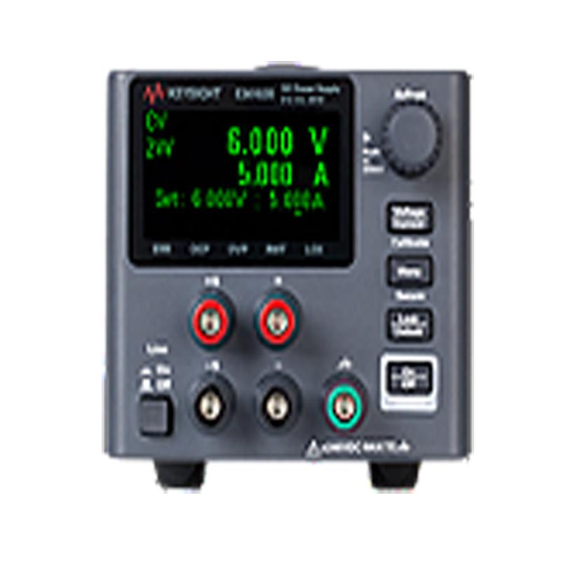 E36100 系列台式电源
