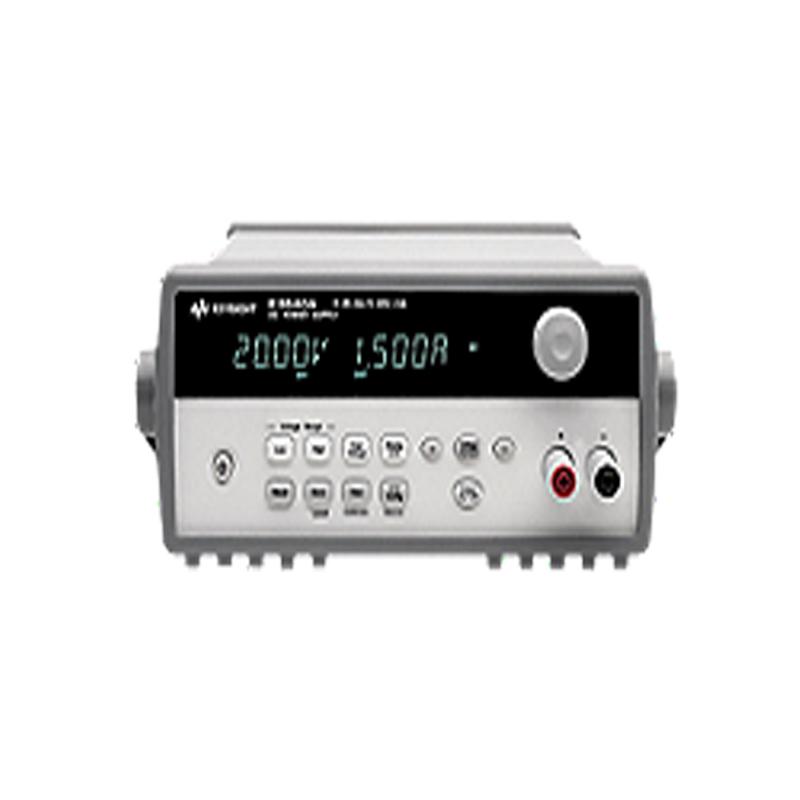 E3640 系列台式电源
