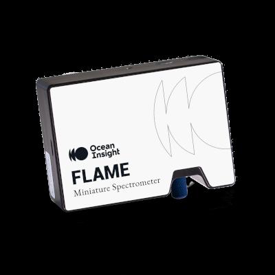 Flame-微型光纤光谱仪