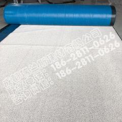 砂面高耐候坡屋面抗钉穿刺卷材
