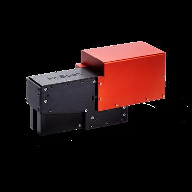 HySpex 高光谱 经典系列 SWIR-384
