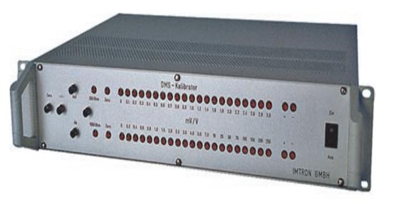 Imtron SIM-DMS-IEEE校准器