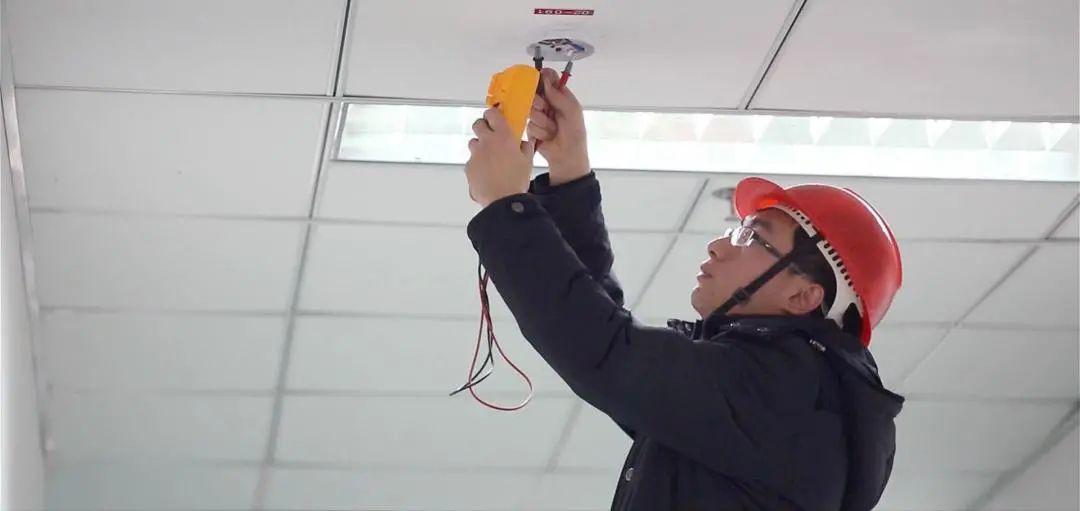 消防报警系统的安装与调试(一)