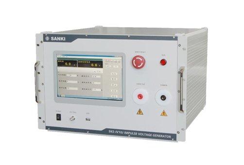 电压脉冲发生器 SKS-IV10J