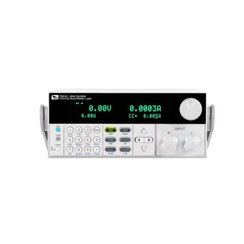 IT8912E LED测试可编程直流电子负载