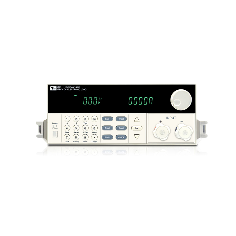 IT8500系列 可编程直流电子负载