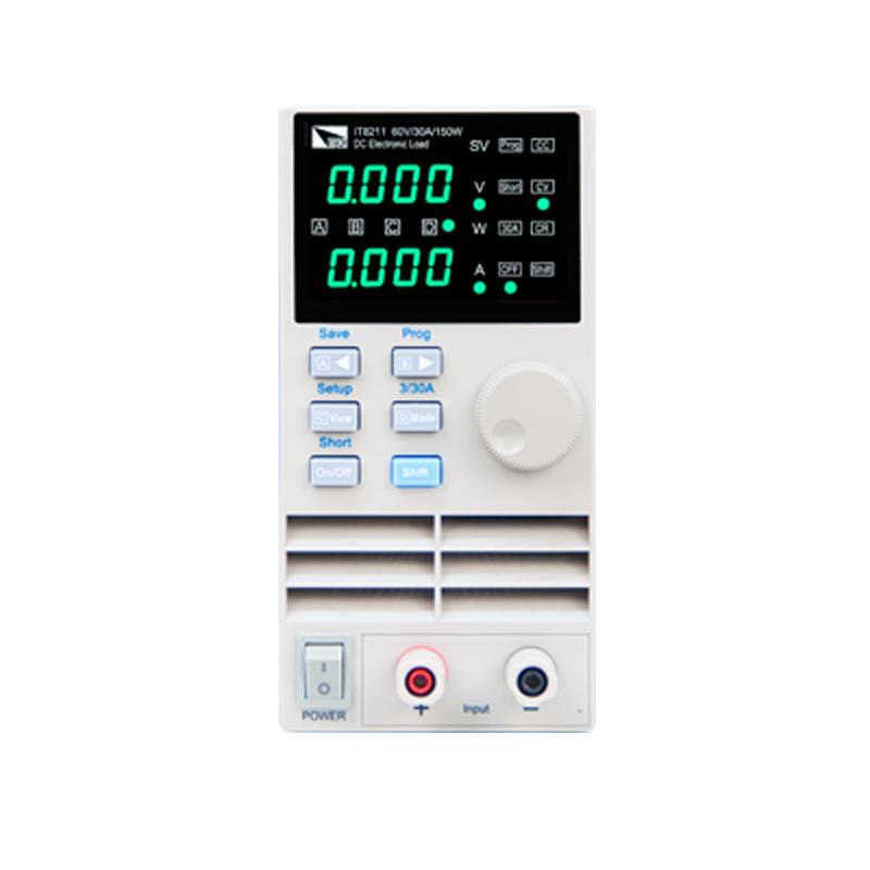 IT8211 经济型数控电子负载