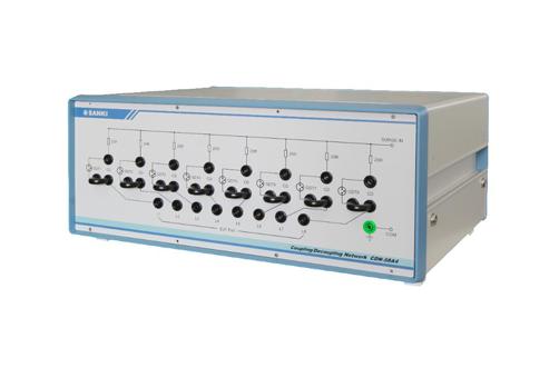 雷擊浪涌發生器 CDN-58A4
