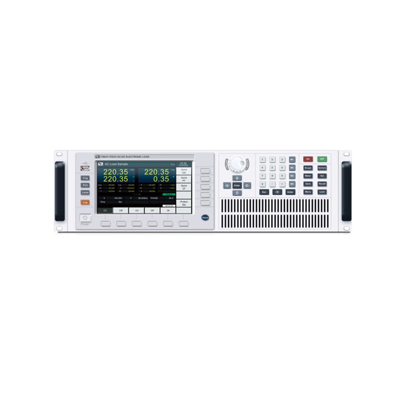 IT8600系列 交/直流电子负载