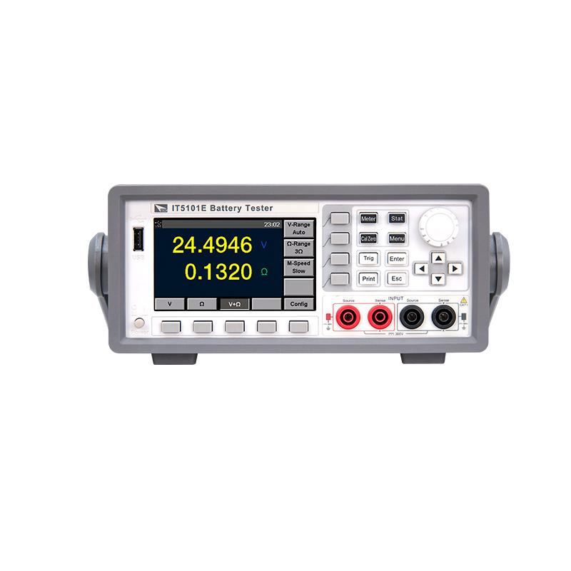 IT5100系列 电池内阻测试仪