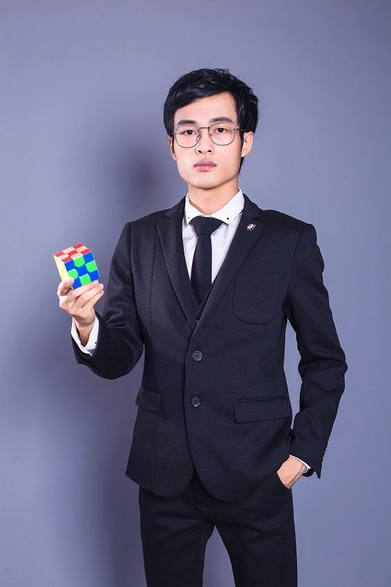 陈泽钦老师