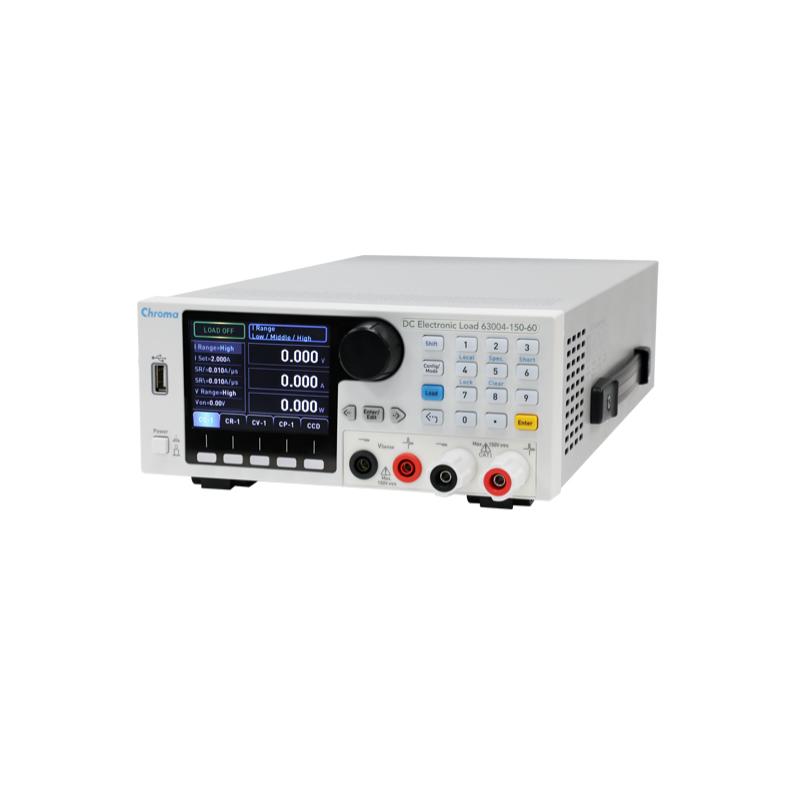 可编程直流电子负载 Model 63000 Series
