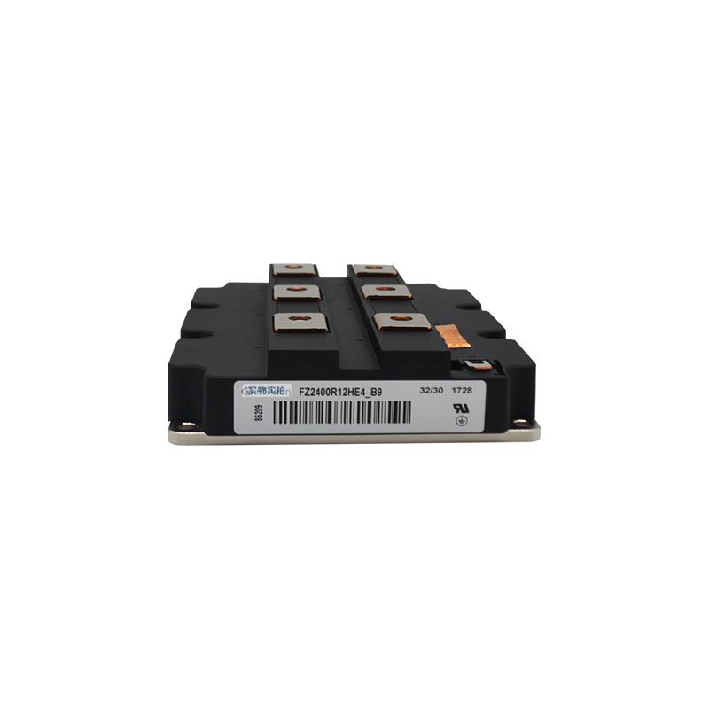 FZ2400R12HE4_B9 晶体管IGBT 可控硅 英飞凌原装进口