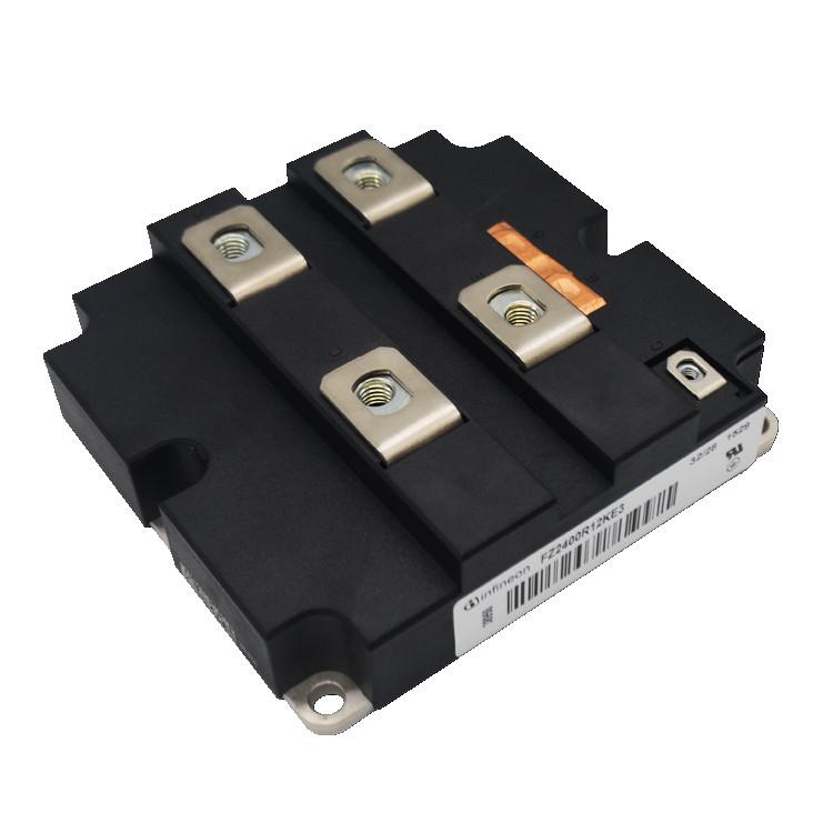 FZ2400R12KE3 晶体管IGBT 可控硅模块 英飞凌原装进口