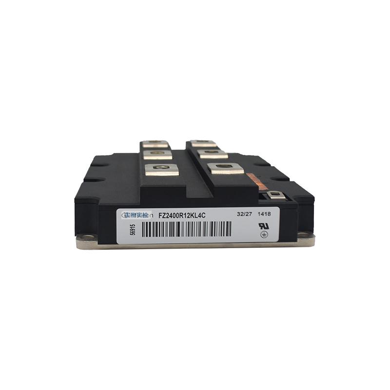 FZ2400R12KL4C 晶体管 IGBT模块 可控硅 英飞凌原装进口