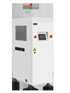 冷却式暂存机 CBL-820FC