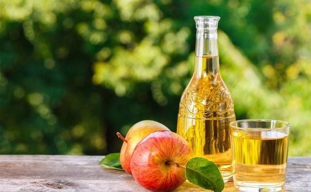 苹果果酒加工生产线
